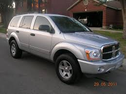 05 dodge durango lift kit any ideas on front leveling suspension or lift kits for awd