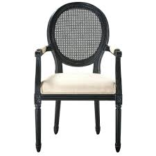 dining chairs oval back dining chair with arms oval back dining