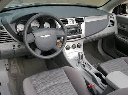 2003 Chrysler Sebring Interior Chrysler Sebring Convertible 2000 Wallpaper 1024x768 7327