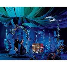 the sea decorations 47 best the sea party ideas images on