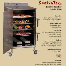 who has the best black friday deals on electric smokers smokintex bbq electric meat smokers commercial restaurant
