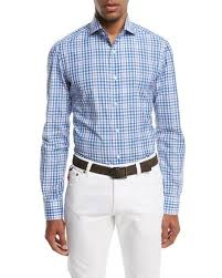 tom ford dress shirts woven u0026 check at neiman marcus