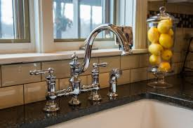 How To Repair Kitchen Faucet How To Fix Leaky Kitchen Faucet In 5 Steps Homeadvisor