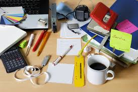 skills to become a professional organizer