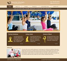 Home Care Website Design Inspiration Pilates Studio Website Design Pilates Web Design And Development