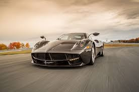 pagani 2015 pagani huayra review