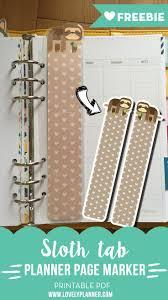 Diy Planner Template Best 20 Planner Dividers Ideas On Pinterest Dividers For