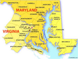 me a map of maryland best 25 montgomery county maryland ideas on silver