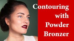 square face makeup how to contour square face contouring and
