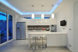 Lacquer Kitchen Cabinets by High Gloss Lacquer Kitchen Cabinets With Soft Close Door Kc 1210