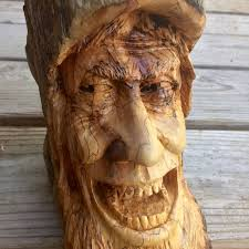 wood carving by wallartideas info