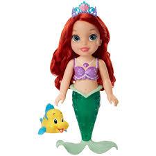 The Little Mermaid Vanity Ariel The Little Mermaid Toys Games U0026 Movies Toys