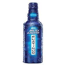 busch light aluminum bottles bud light platinum moves into aluminum 2013 08 16 beverage industry
