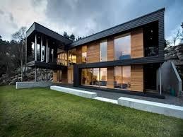 modern dream house design