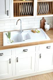 B And Q Kitchen Sink Articles With Small Kitchen Sink Units Uk Tag Narrow Kitchen Sink