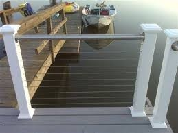deck railing home u0026 garden ebay