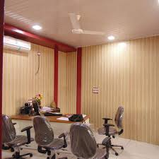 Plastic Panels For Ceilings by Office Pvc Panels Exporter From Ludhiana