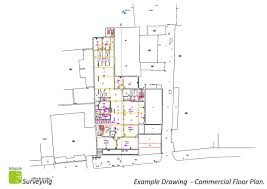 floor plan survey example floor plan drawings