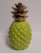 Pineapple Home Decor Pineapple Decor Ebay