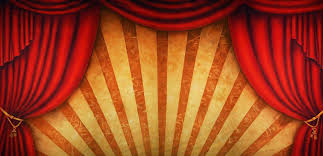 stage backdrops curtain circus scenic stage backdrop rental theatreworld