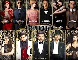 the great gatsby images originality takes a backseat the xpose copies the great gatsby