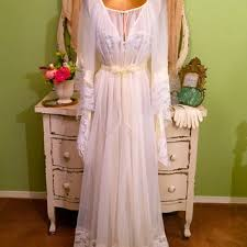 wedding peignoir sets best wedding peignoir sets nightgown products on wanelo