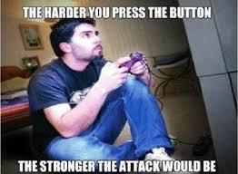 Video Game Meme - video game
