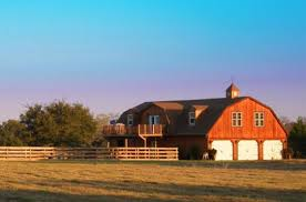 Metal Barn Homes In Texas Barns And Buildings Quality Barns And Buildings Horse Barns