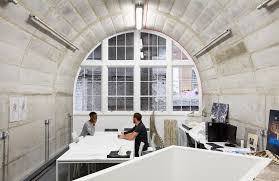Home Store Design Quarter London Fashion Week Moves To The Store Studios The Spaces