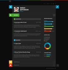 Resume Portfolio Template Resume Portfolio Uxhandy Com