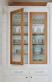 staining kitchen cupboard doors stained oak door frames on white kitchen cabinets cottage