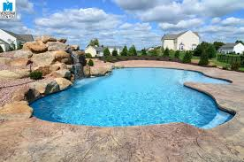1 inground pool builders u0026 contractors in nazareth pa