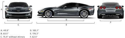 2009 corvette specs 2009 2013 corvette zr1 registry corvetteactioncenter com