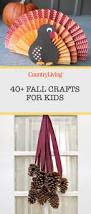45 fun fall crafts to make with your kids craft craft