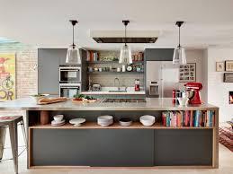 Interior Designs For Kitchen Kitchen Space Orative Interior Design Modern Gallery Cabinets