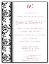 Wedding Anniversary Program 23 Best Invitations Images On Pinterest Invitation Ideas 50th
