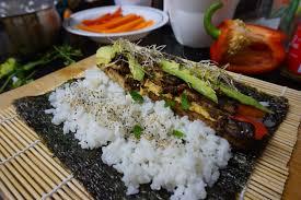 cuisine japonaise santé images gratuites restaurant plat repas aliments légume