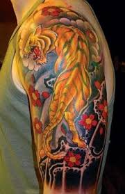 tiger tattoos design like cool tattoos cool tiger tattoo