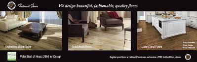 hallmark floors prefinished engineered flooring horizon forest