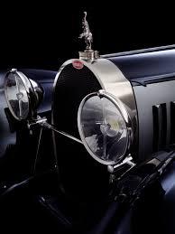 1927 bugatti type 41 royale milestones