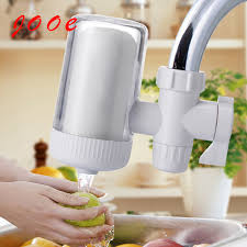 kitchen faucet with filter popular kitchen faucet filter purifier buy cheap kitchen faucet