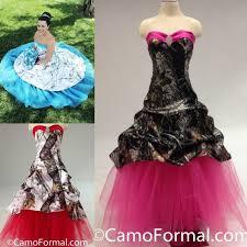 wedding dress sales vestidos de novia colorful blue pink camo wedding dress
