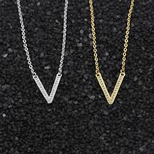 vintage chevron gold diamond v shape ring buy diamond v shape 10pcs gold micro pave cz jewelry gifts chevron v shaped