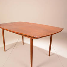 Dining Table Modern by This Mid Century Modern Teak Extending Dining Table Is No Longer