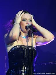 floor jansen nightwish live in porto alegre 9th december u2026 flickr