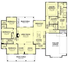 apartments farmhouse floorplan farmhouse style house plan beds