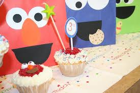 sesame birthday sesame birthday party