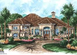 custom home plans florida house plans architectural designs stock custom home plans