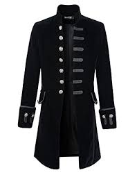 frock images darcchic mens velvet steunk frock coat at