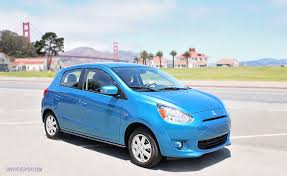 mitsubishi mirage car in review 2015 mitsubishi mirage es savvy every daysavvy